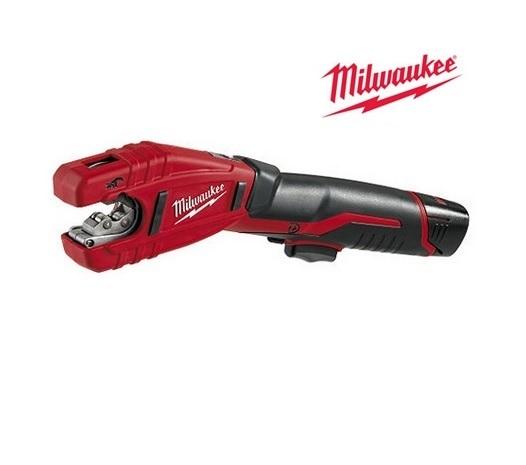 Milwaukee Pijpensnijder | DKMTools - DKM Tools