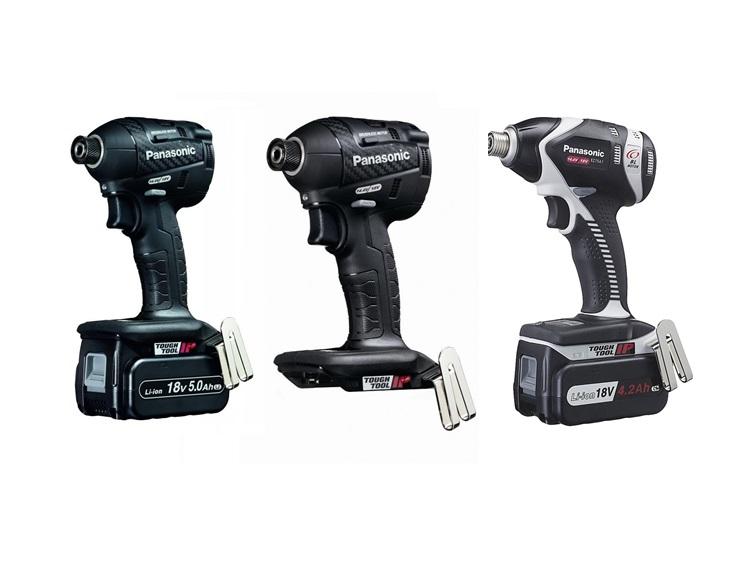 Panasonic Accu Slagschroevendraaiers | DKMTools - DKM Tools