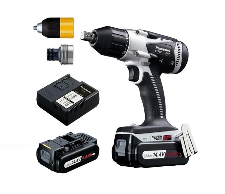 Panasonic Accu Multi slagmachines | DKMTools - DKM Tools