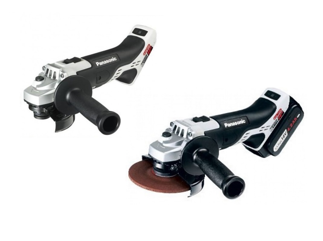 Panasonic Accu Haakse slijpers | DKMTools - DKM Tools