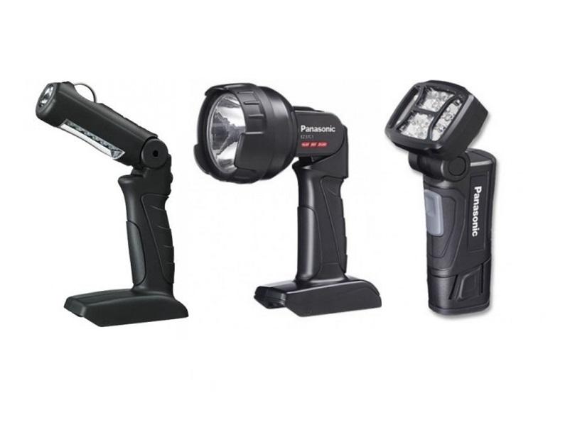 Panasonic Accu Lampen | DKMTools - DKM Tools