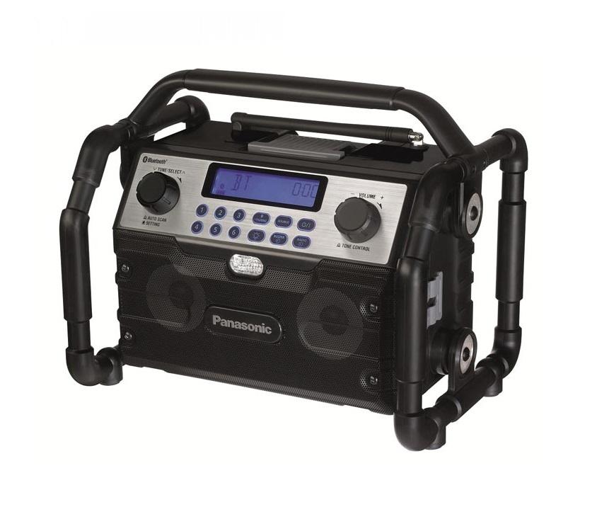 Panasonic Accu Radio | DKMTools - DKM Tools