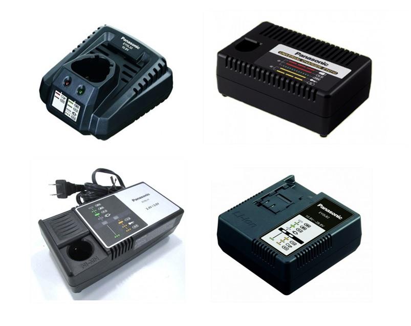 Panasonic Snelladers | DKMTools - DKM Tools