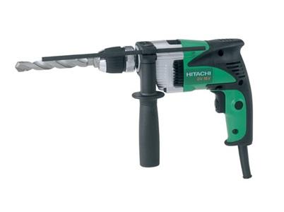 Hitachi Klop boor schroefmachine 110Volt | DKMTools - DKM Tools