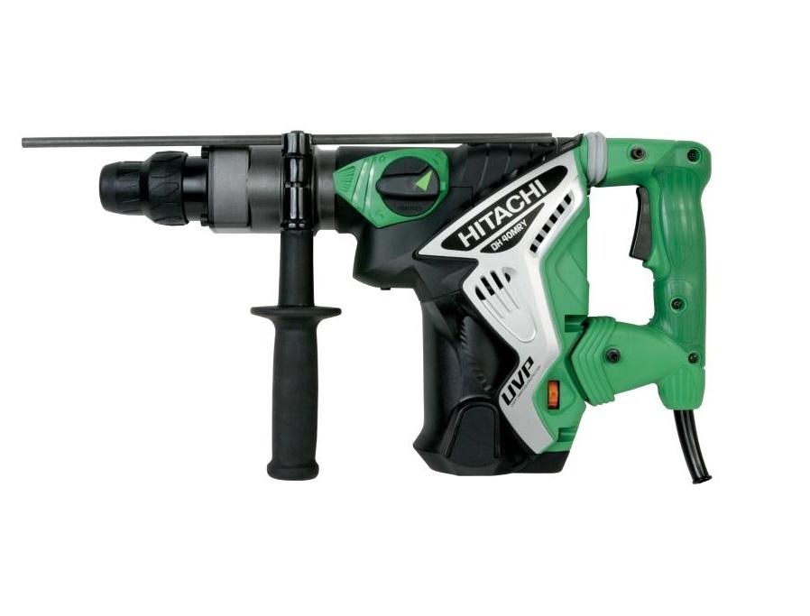 Hitachi Boor hak breekhamer 110Volt | DKMTools - DKM Tools