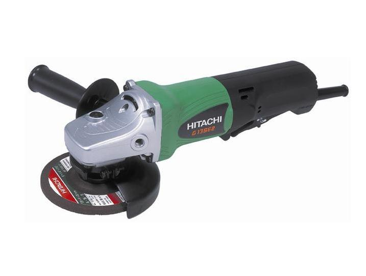 Hitachi Haakse slijpmachines 110Volt | DKMTools - DKM Tools