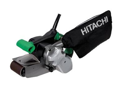 Hitachi Bandschuurmachine 110Volt | DKMTools - DKM Tools