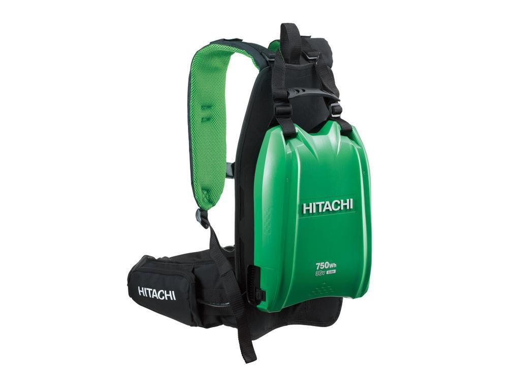 Hitachi Rugzakmodel batterij 36V | DKMTools - DKM Tools