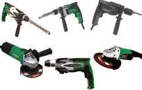 Hitachi Powertools 230V Gereedschap | DKMTools - DKM Tools