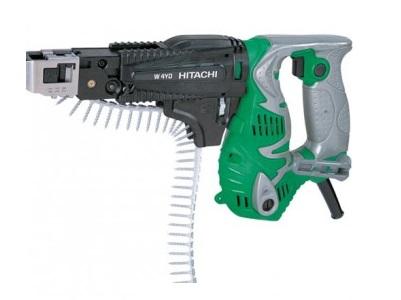 Hitachi Snelschroefautomaat | DKMTools - DKM Tools