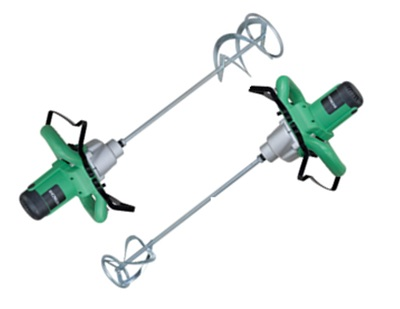Hitachi Mixers | DKMTools - DKM Tools