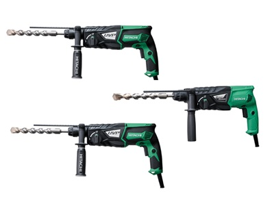Hitachi Boorhamers | DKMTools - DKM Tools