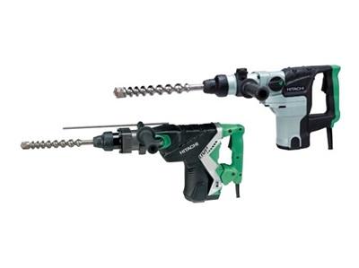 Hitachi Boor hak breekhamers | DKMTools - DKM Tools