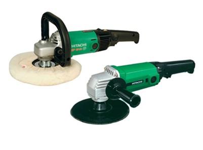 Hitachi Haakse schuur en polijstmachines | DKMTools - DKM Tools