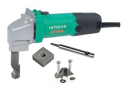Hitachi Knabbelschaar | DKMTools - DKM Tools