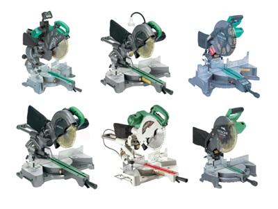 Hitachi Afkort verstekzaagmachines | DKMTools - DKM Tools