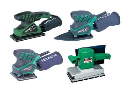 Hitachi Vlakschuurmachine | DKMTools - DKM Tools