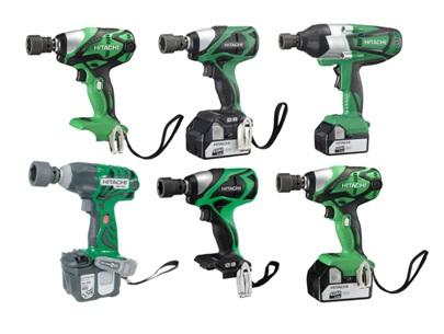 Hitachi Accu Slagmoeraanzetters | DKMTools - DKM Tools