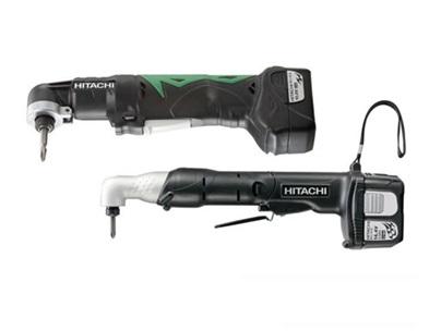 Hitachi Accu Haakse Slagschroevendraaiers | DKMTools - DKM Tools