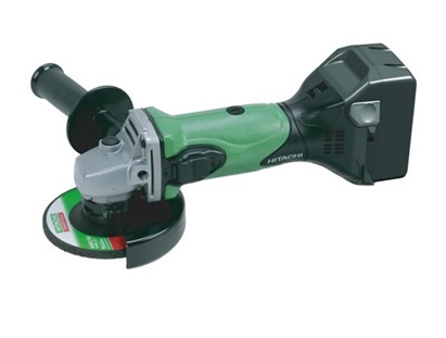 Hitachi Accu Haakse Slijpmachines | DKMTools - DKM Tools