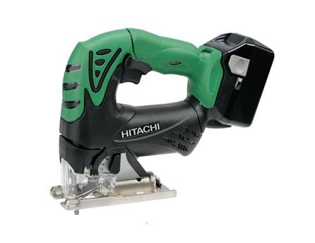 Hitachi Accu Decoupeerzaagmachines | DKMTools - DKM Tools