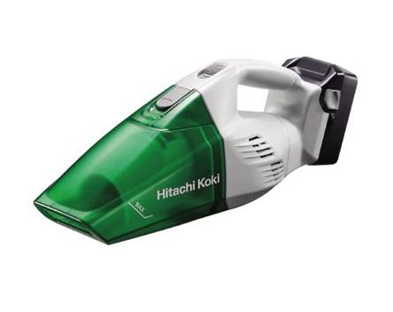 Hitachi Accu Handstofzuiger | DKMTools - DKM Tools