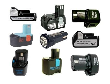 Hitachi Accus | DKMTools - DKM Tools
