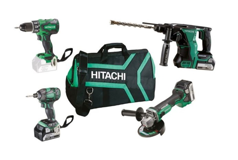 Hitachi Accu machineset | DKMTools - DKM Tools