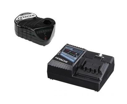Hitachi Accu opladers | DKMTools - DKM Tools