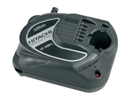 Hitachi Accu Opladers 10 8V   DKMTools - DKM Tools