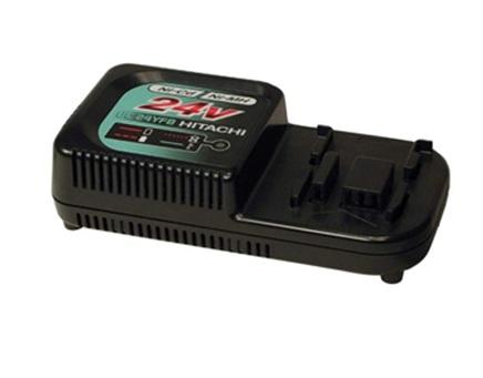 Hitachi Accu Opladers 24V   DKMTools - DKM Tools
