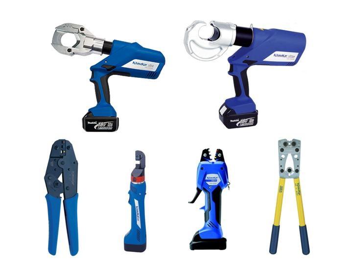 Klauke gereedschappen | DKMTools - DKM Tools