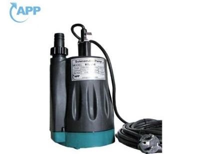 APP Vlakzuiger dompelpomp RS 25 E | DKMTools - DKM Tools