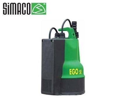Dompelpomp EGO | DKMTools - DKM Tools