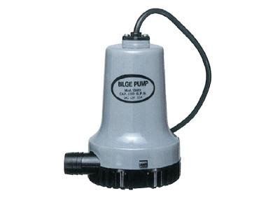 Zeewater dompelpomp Bilge | DKMTools - DKM Tools