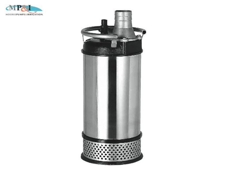 Bouwwerf dompelpomp TM | DKMTools - DKM Tools