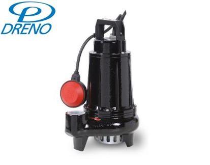 Dompelpomp Alpha Dreno | DKMTools - DKM Tools