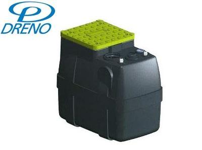 Pompput Single box 200 Dreno | DKMTools - DKM Tools