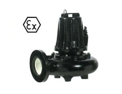 Dompelpomp AT Ex 80 100 150 | DKMTools - DKM Tools