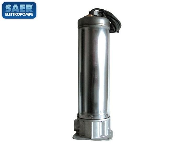Reservoirpomp MBSH 400V SAER | DKMTools - DKM Tools