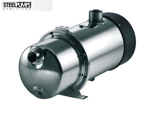 Reservoirpomp X JE Steelpumps | DKMTools - DKM Tools