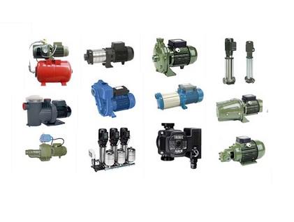 Centrifugaalpompen | DKMTools - DKM Tools