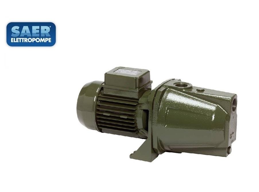 SAER Enkelwaaierige centrifugaal pompen JET | DKMTools - DKM Tools
