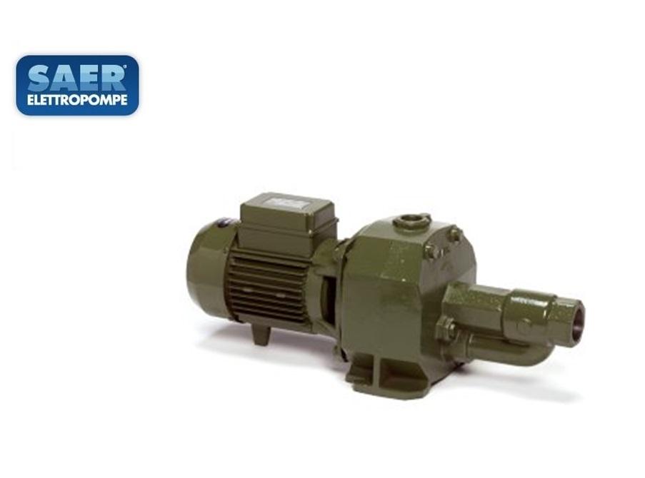SAER Dubbelwaaierige centrifugaal pompen JET | DKMTools - DKM Tools