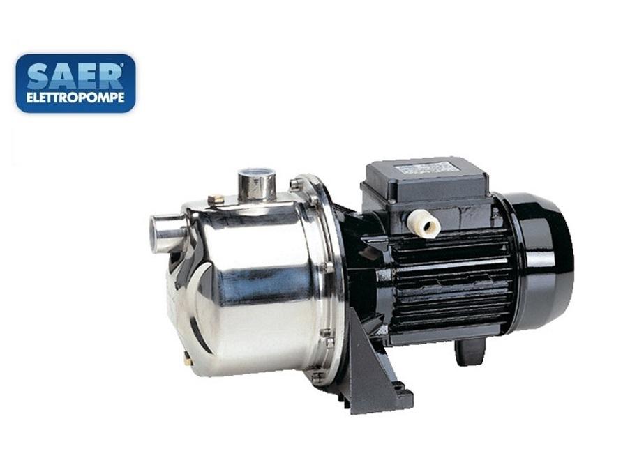 SAER RVS Centrifugaal pompen type M 90 | DKMTools - DKM Tools
