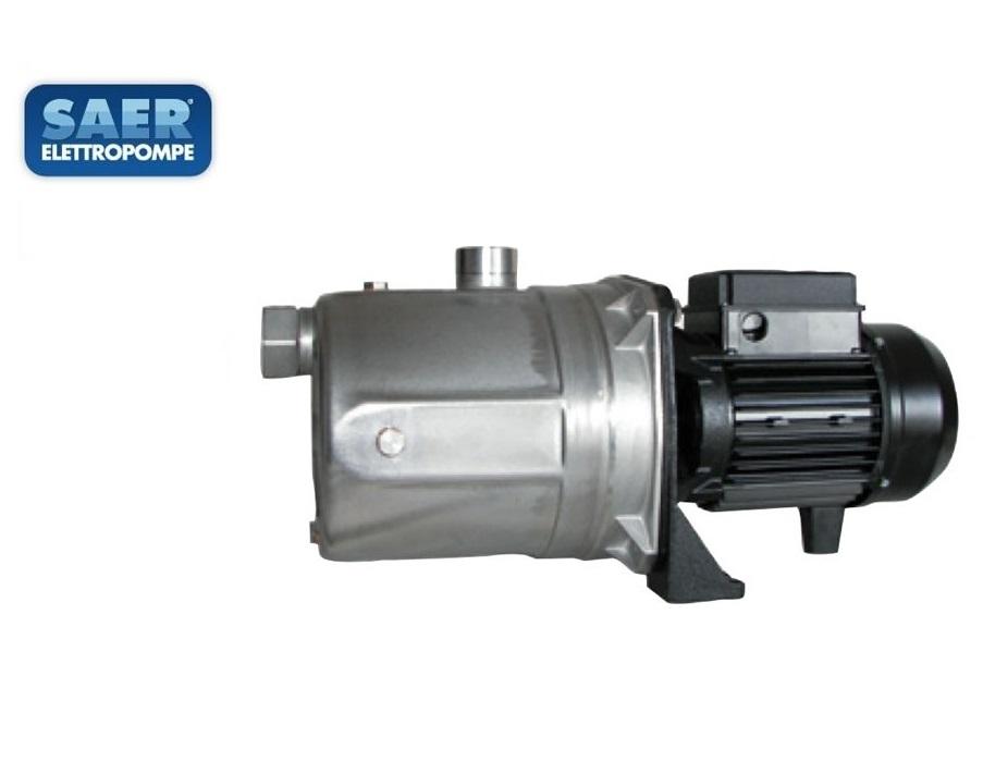 SAER RVS Centrifugaal pompen type M 600 700 | DKMTools - DKM Tools