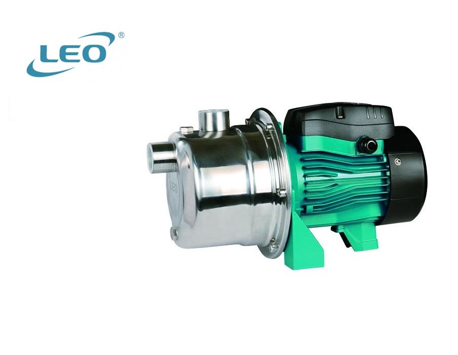 LEO AJm75 S RVS JET pomp | DKMTools - DKM Tools