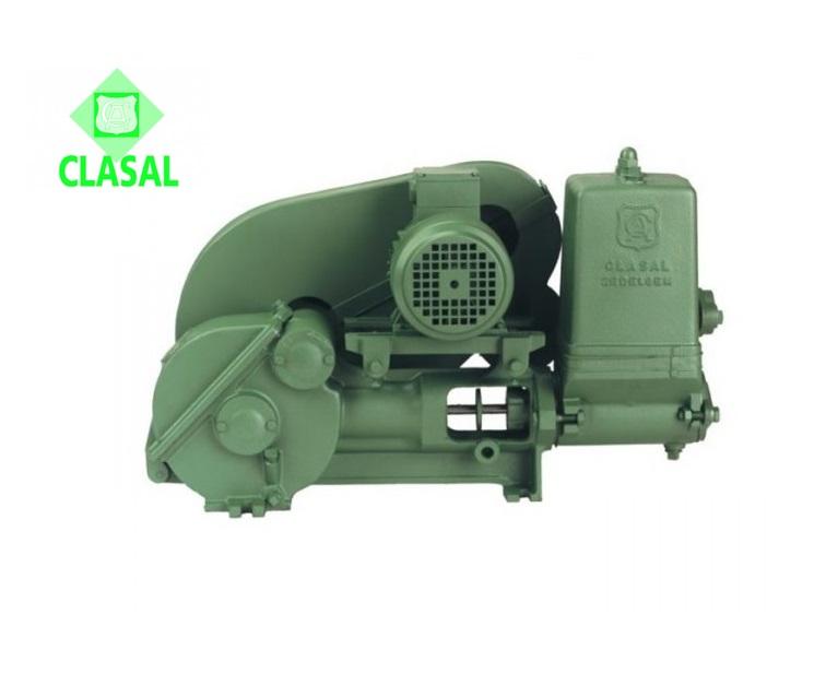 CLASAL HERCULES Zuigerpompen met motor | DKMTools - DKM Tools