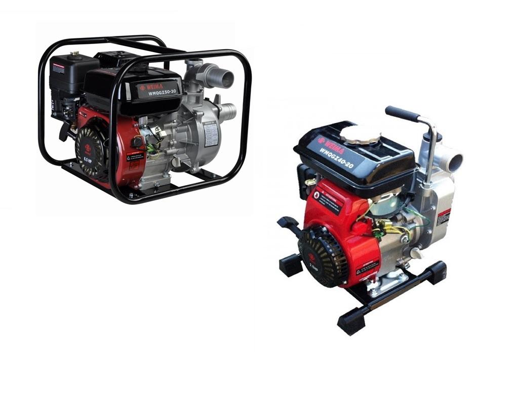 Motorpompen | DKMTools - DKM Tools