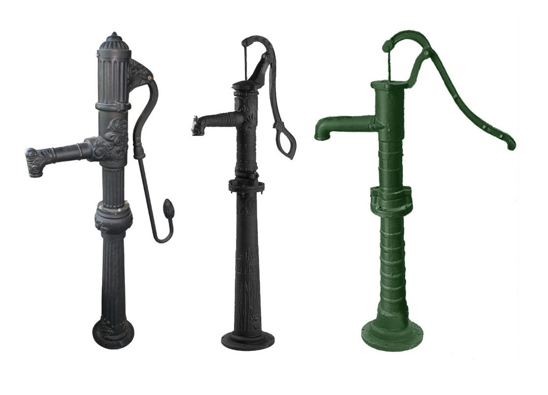 Handpompen | DKMTools - DKM Tools